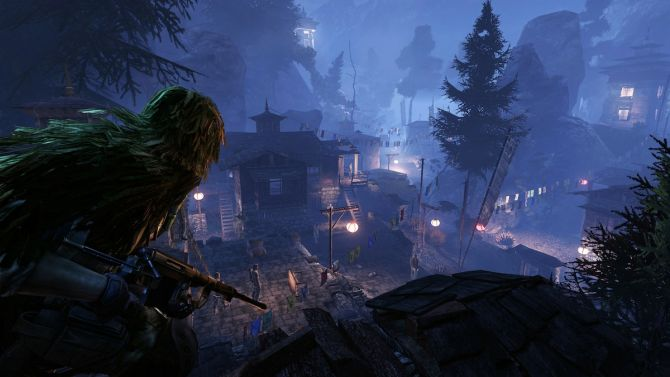 Image Sniper : Ghost Warrior 2