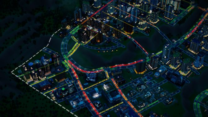 Image SimCity