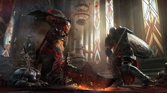 Image Lords of the Fallen