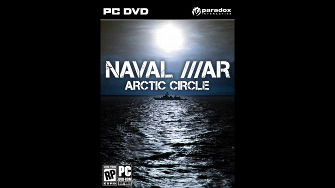 Image Naval War : Arctic Circle