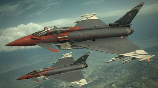 Image Ace Combat 6 : Fires of Liberation