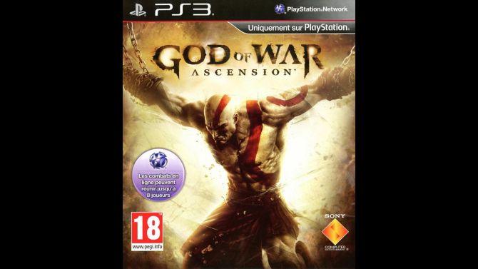 Image God of War : Ascension