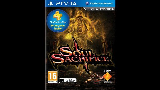 Image Soul Sacrifice