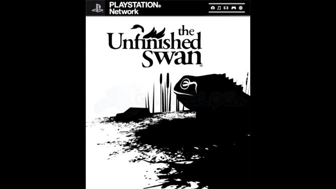 Image The Unfinished Swan