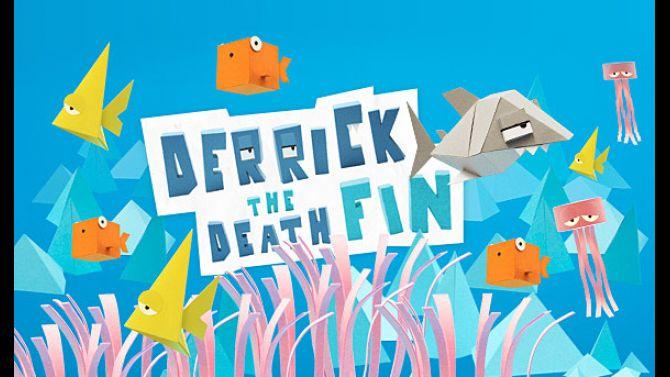 Image Derrick the Deathfin