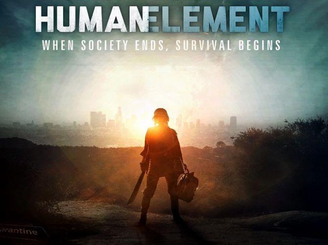 Image Human Element