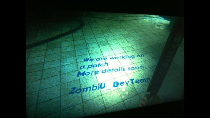 Image ZombiU