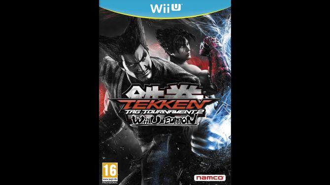 Image Tekken Tag Tournament 2