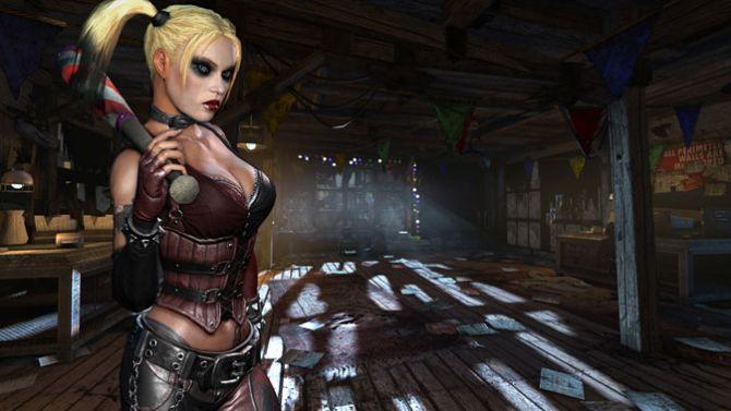 Image Batman : Arkham City