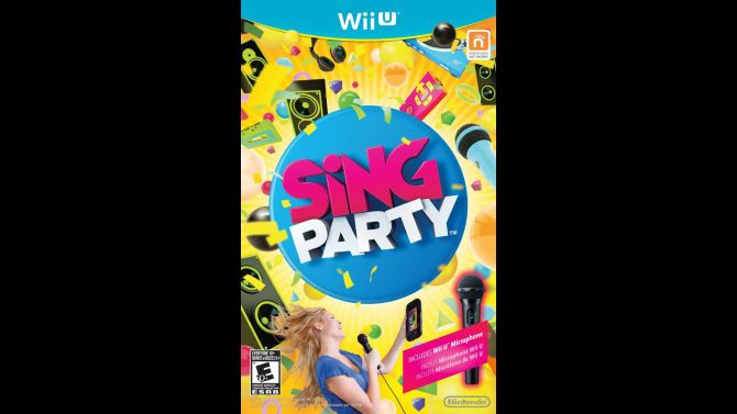 Image SiNG Party