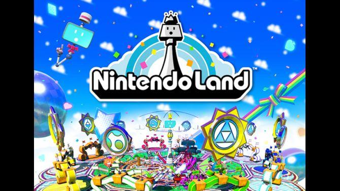 Nintendo Land On Y A Jou 233 224 Paris