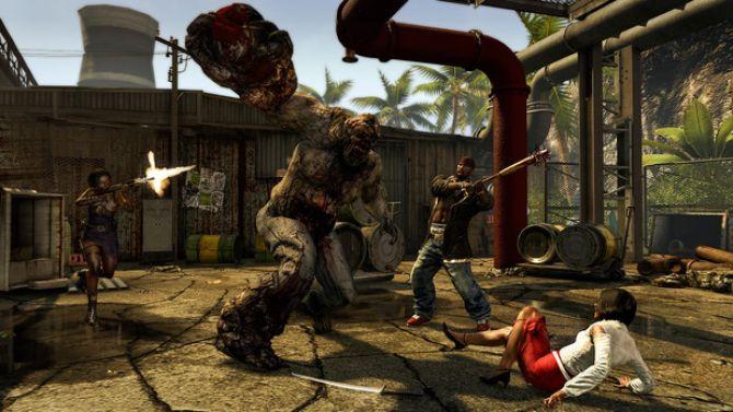 Image Dead Island : Riptide