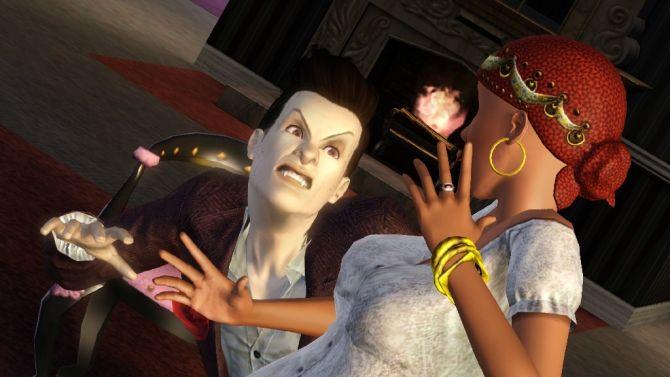 Image Les Sims 3 : Super-pouvoirs