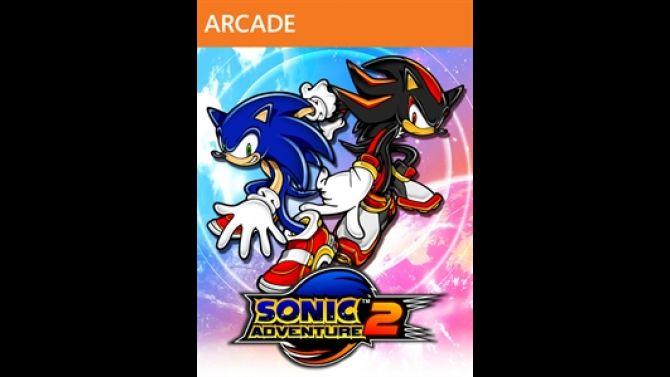 Image Sonic Adventure 2