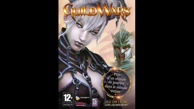 Image Guild Wars : Prophecies