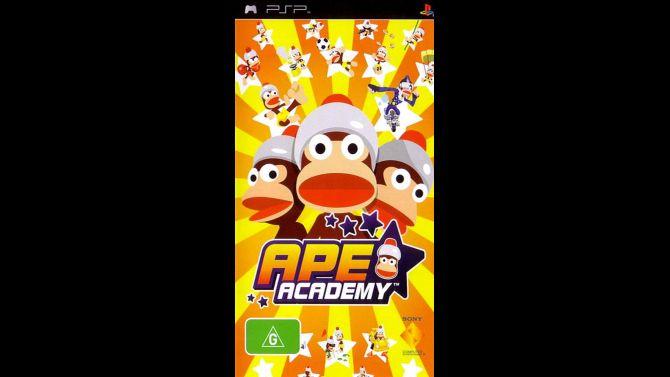 Image Ape Academy