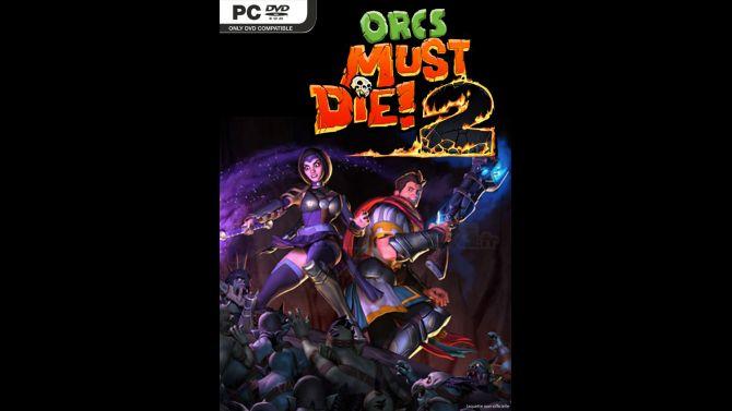 Image Orcs Must Die! 2