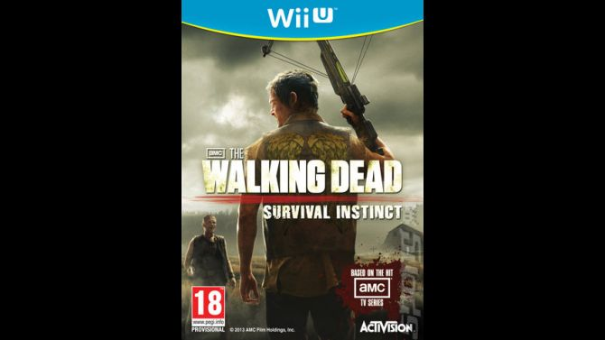 Image The Walking Dead : Survival Instinct