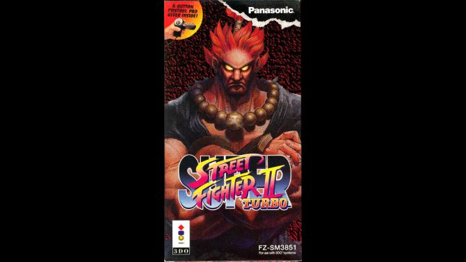 Image Super Street Fighter II Turbo