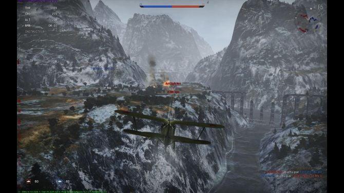 Image War Thunder : World of Planes