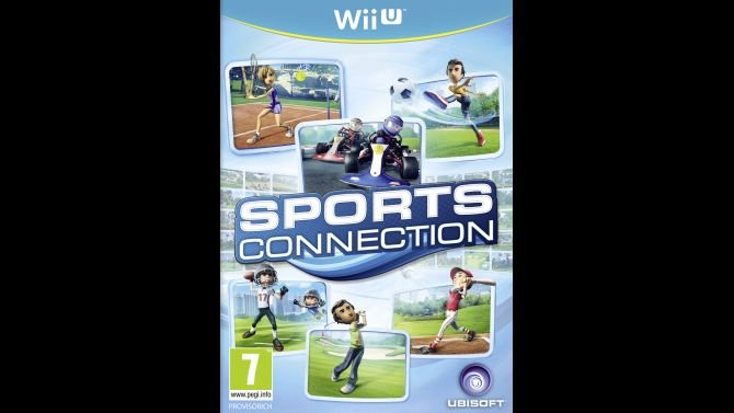 Image Sports Connection
