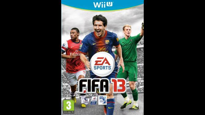 Image FIFA 13