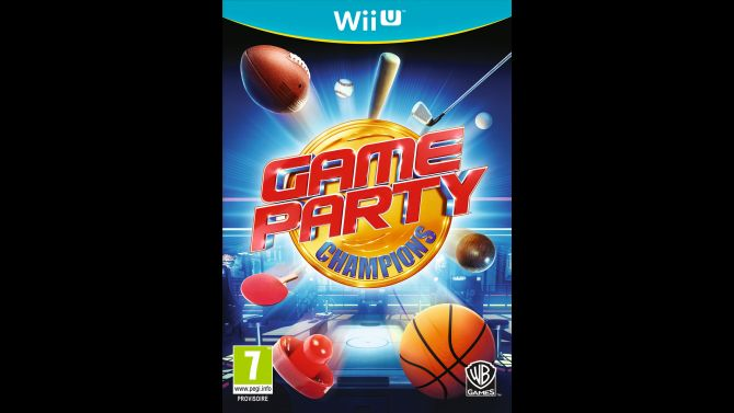 Image Game Party Champions