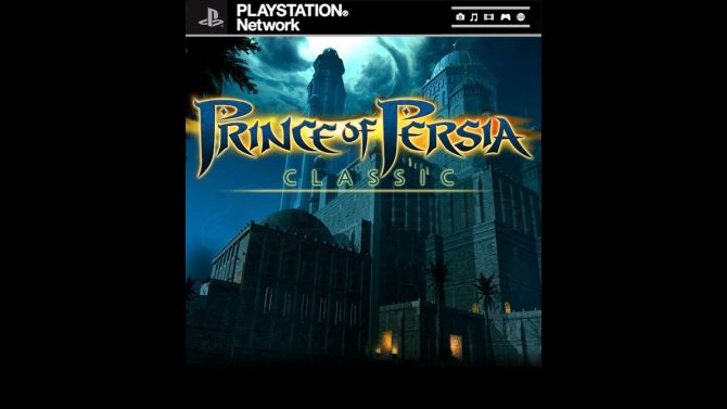 Image Prince of Persia Classic