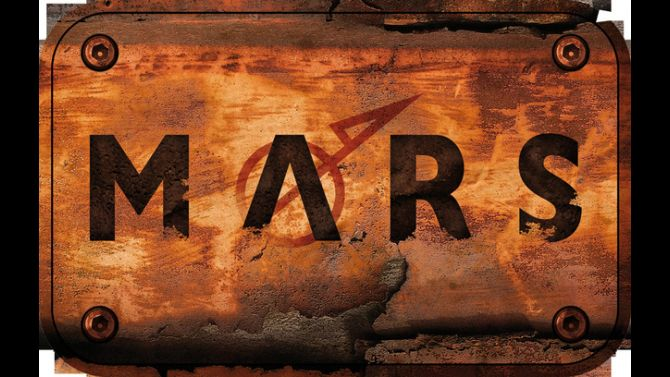 Image Mars : War Logs