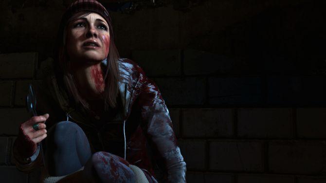 Test de until dawn ps4 notes avis jeux vido - Personnage film horreur ...