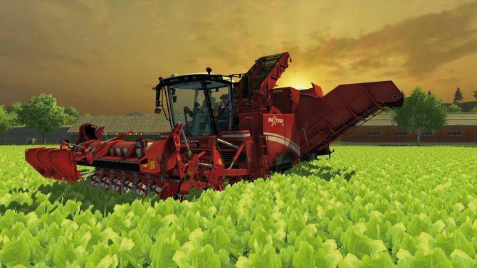 Image Farming Simulator 2013
