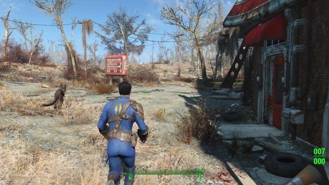 Test de Fallout 4 (PC, PS4, Xbox One), Tests Jeux - Gameblog fr