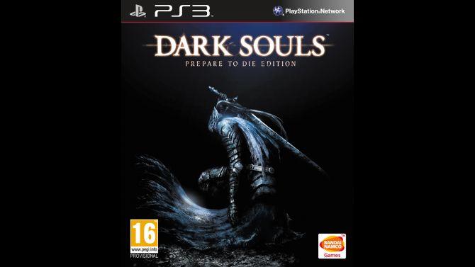 Image Dark Souls : Prepare to Die Edition