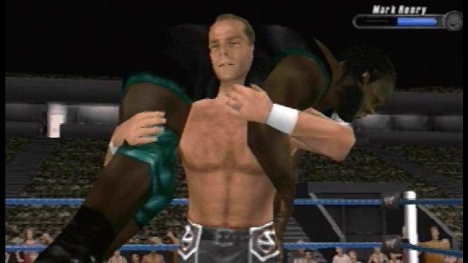 Image WWE Smackdown Vs. Raw 2008