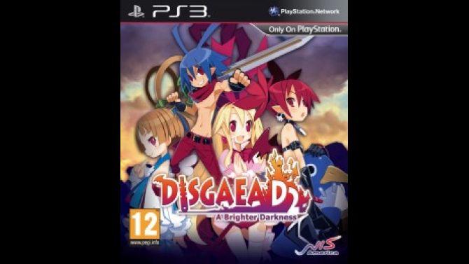 Image Disgaea D2 : A Brighter Darkness