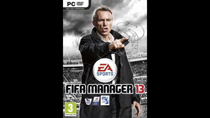 Image FIFA Manager 13