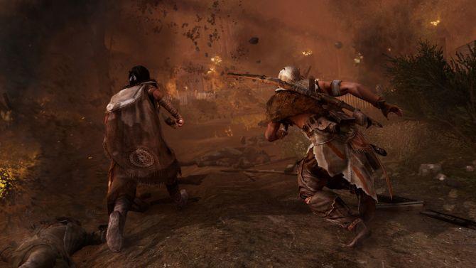 Image Assassin's Creed III : La Tyrannie du Roi Washington - Déshonneur