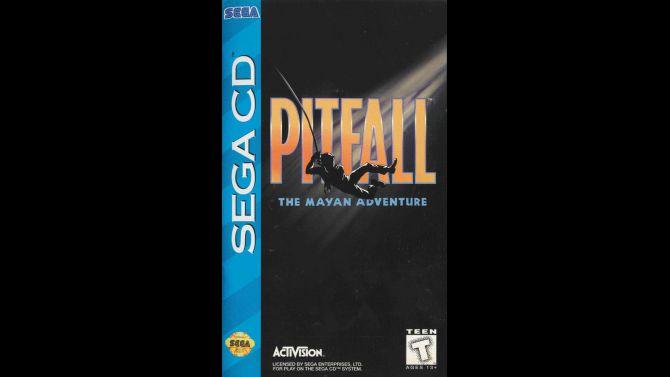 Image Pitfall : The Mayan Adventure