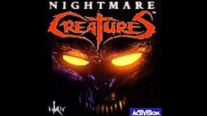 Image Nightmare Creatures