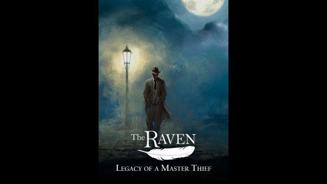 Image The Raven : Legacy of a Master Thief