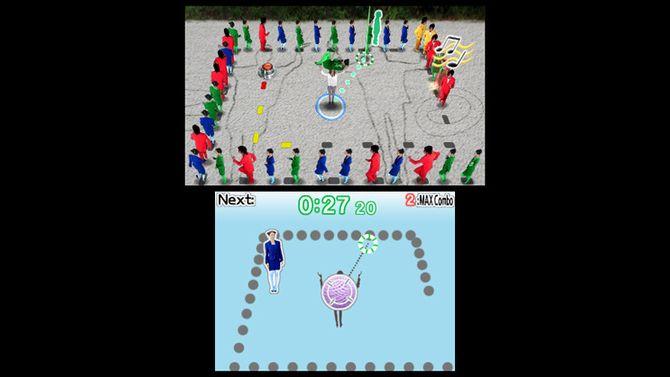 Image Tokyo Crash Mobs