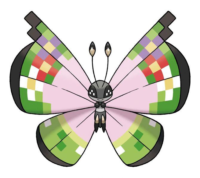 Image Pokémon X