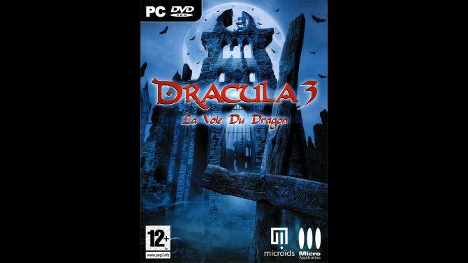 Image Dracula 3 : La Voie du Dragon