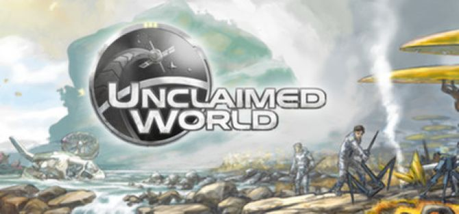 Image Unclaimed World