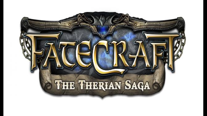Image Fatecraft : La Saga des Thérians