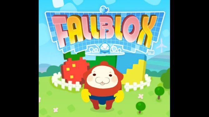 Image Fallblox