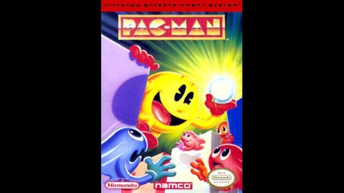 Image Pac-Man