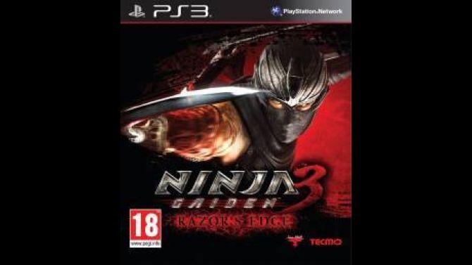 Image Ninja Gaiden 3 Razor's Edge