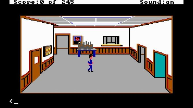 Image Police Quest : In Pursuit of the Death Angel