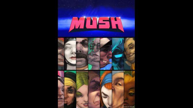Image Mush